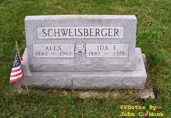 Alex Schweisberger