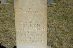Ellen <i>Hansen</i> Anderson