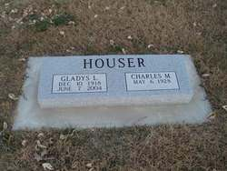 Gladys L. <i>Jacobs</i> Houser