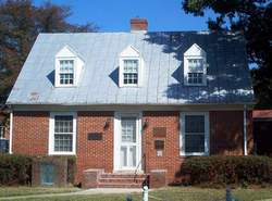 Virginia Randolph Cottage Yard
