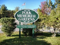Polk Memorial Gardens