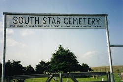 South Star Cemetery