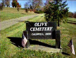 Olive Cemetery