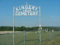 Kingery Cemetery