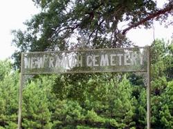 New Ramah Cemetery