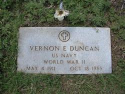 Vernon Emmitt Duncan