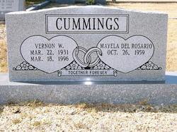 Vernon Cummings