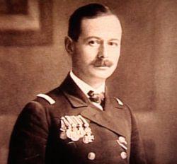 Sir Georg Ludwig von Trapp
