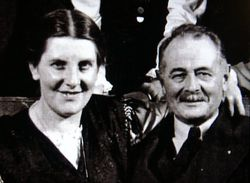 Maria Augusta <i>Kutschera</i> von Trapp