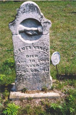 James Vance