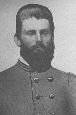 Capt Robert Carter Randolph, Jr