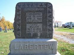 Theodore Labertew