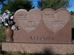Vada Verlin Allison
