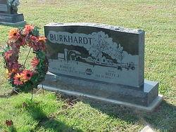 Forrest G. Burkhardt