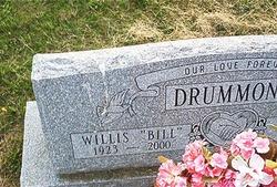Willis Drummond, Jr.