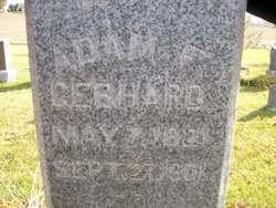 Adam F. Gebhard