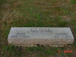 Gilbert Close