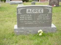 Leora Merle <i>Wright</i> Acree