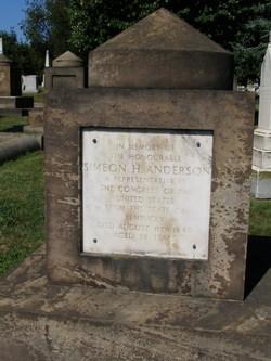 Simeon H. Anderson