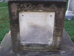 Alexander Hamilton Buell