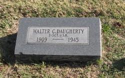 Walter Clyde Daugherty