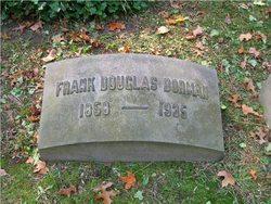 Frank Douglas Dorman