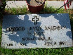 Elwood Levoy Baldwin