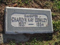 Charlyn Kay Cowley