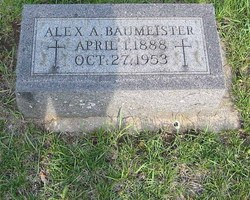Alexander Baumeister