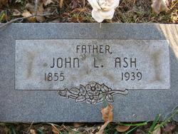John L. Ash