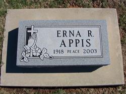 Erna Appis