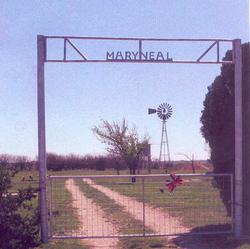 Maryneal Cemetery