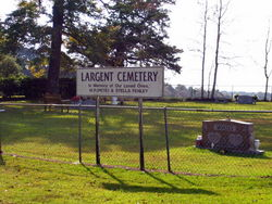 Largent Cemetery