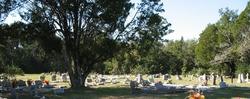 Brook Cedron Cemetery