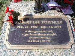 Robert Lee Townley