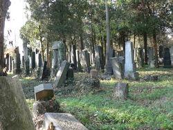 Grinzinger Friedhof