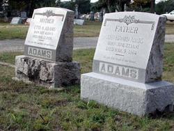 John Edward Parkerson Adams