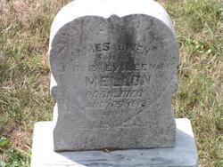James Owen Mellon