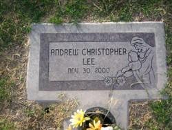 Andrew Christopher Lee