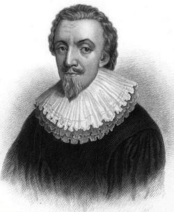 George Calvert 1st Baron Baltimore