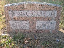 Felix Grundy McCrory