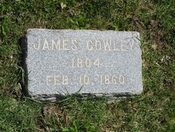 James Cowley