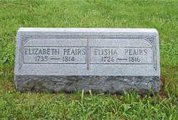 Elisha Peairs