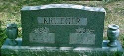Ida E. <i>Reeh</i> Krueger