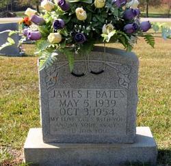 James Franklin Bates