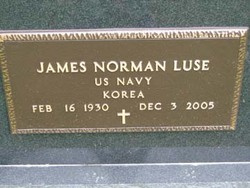 James Norman Luce