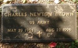 Charles Newton Brown