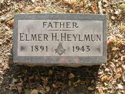 Elmer Haselton Heylmun
