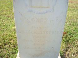 Agnes C. Andrews