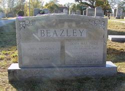 Dora Mae <i>Price</i> Beazley